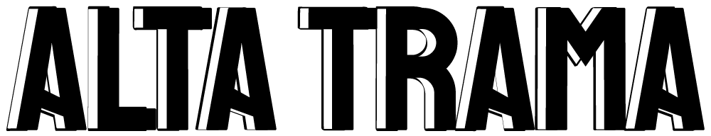Logo de Alta Trama